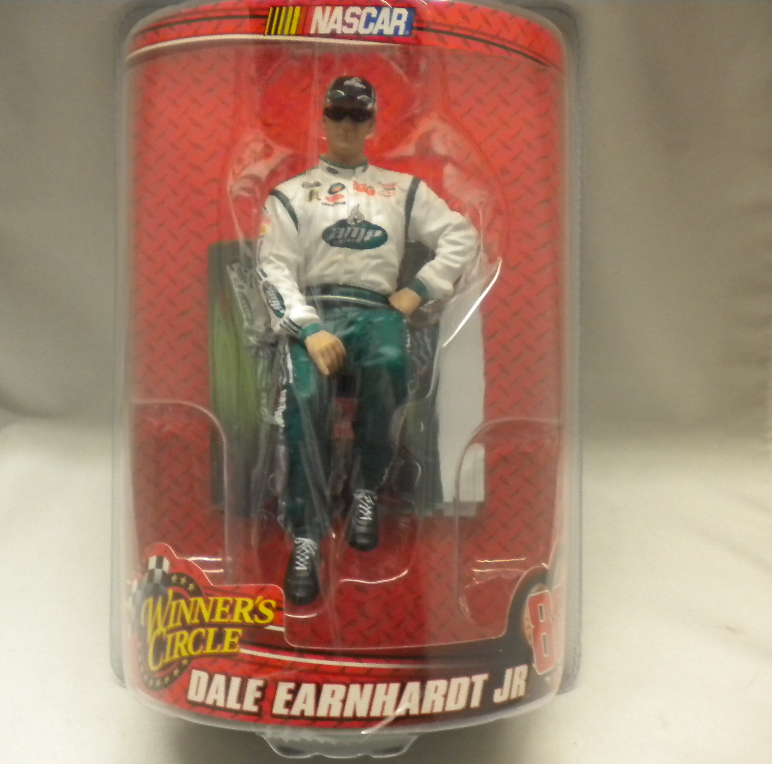 ''Dale Earnhardt, Jr Collectible Figurine''